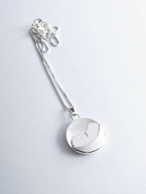 smycke till nybliven mamma